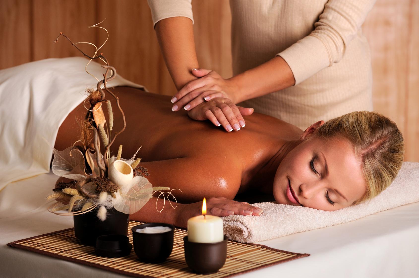 Massage adressen Apeldoorn